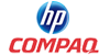 HP Compaq Notebook batterij & adapter