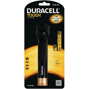 Duracell Tough Solid 2C 1LED zaklantaarn