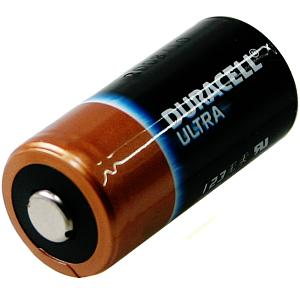 Dl123 Digitale Camera Lithium Duracell Direct Nl