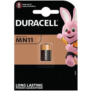 Duracell Security MN11 - 6V alkaline (1 st)