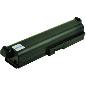 Satellite A660-151 Batterij (12 cellen)