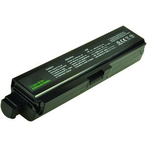 Satellite L670 Batterij (12 cellen)