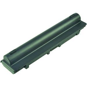 Satellite Pro L830-11D Batterij (9 cellen)