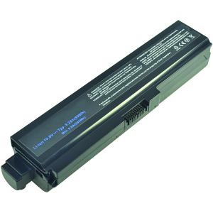 Satellite L655-19K Batterij (12 cellen)