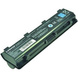 Satellite M800 Batterij (9 cellen)