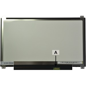"ThinkPad 13 13.3"" 1366x768 WXGA HD LED Matte eDP"
