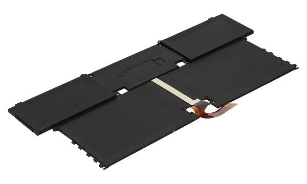 Spectre Notebook 13-v041TU Batterij (4 cellen)