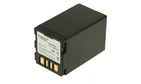 GZ-MG505AA Batterij (8 cellen)