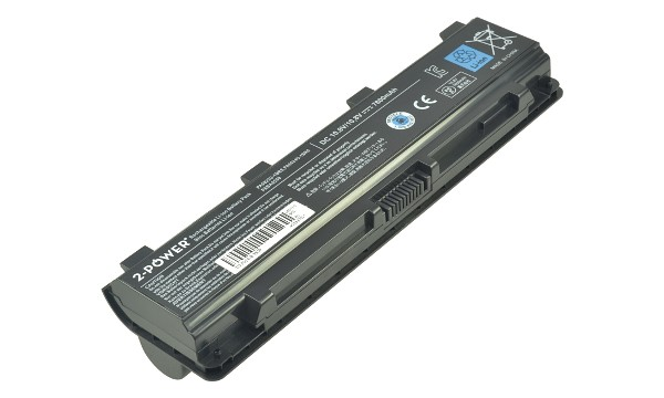 Satellite P870-31N Batterij (9 cellen)